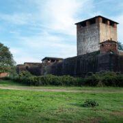 Fortezza Santa Barbara: aperture domenicali