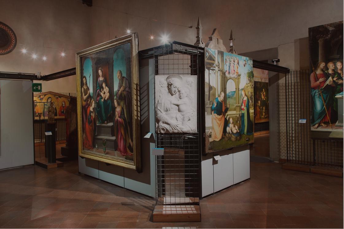 Museo Civico d'arte antica
