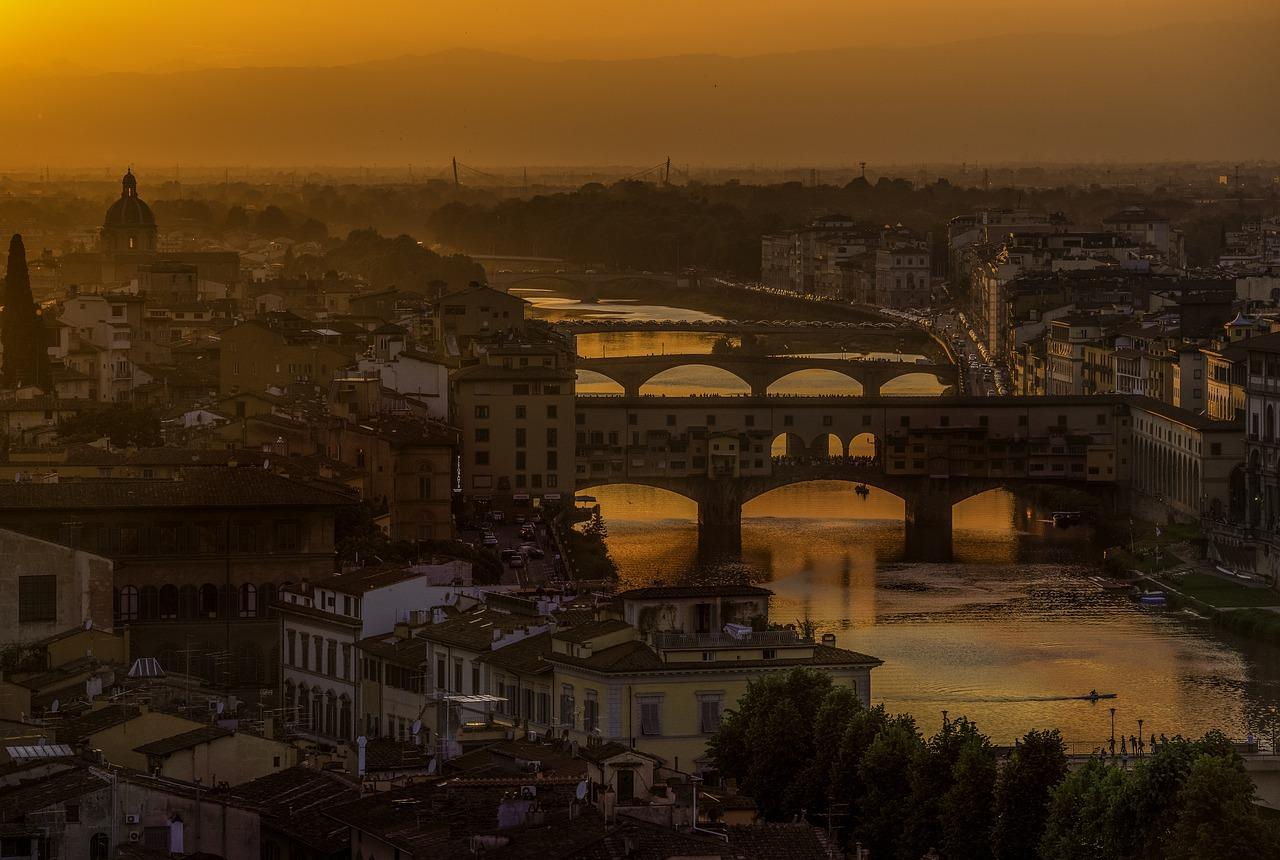5 Cattedrali da visitare lungo il Cammino di San Jacopo