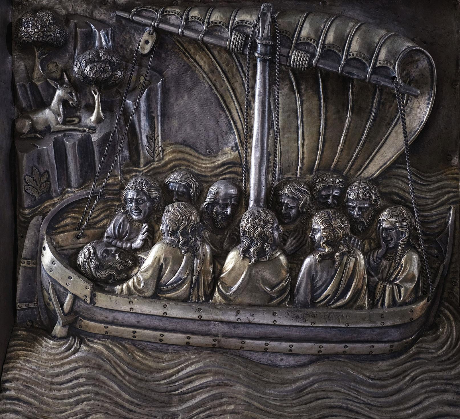 Visitare Pistoia nell'Anno Iacobeo