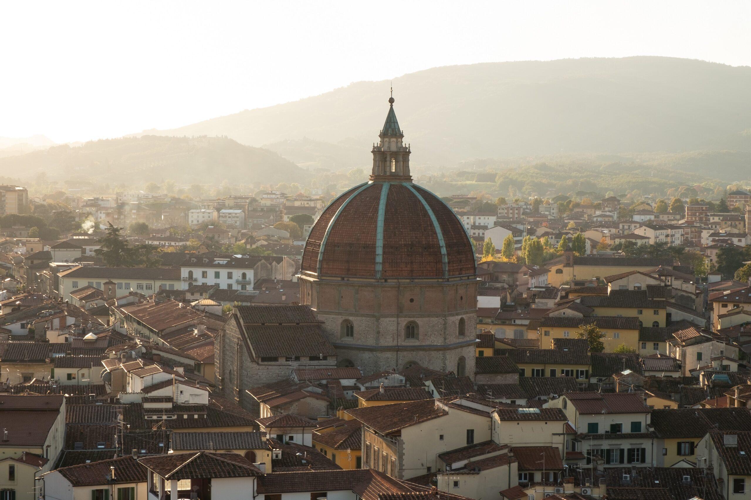 Basilica della Madonna dell'Umiltà