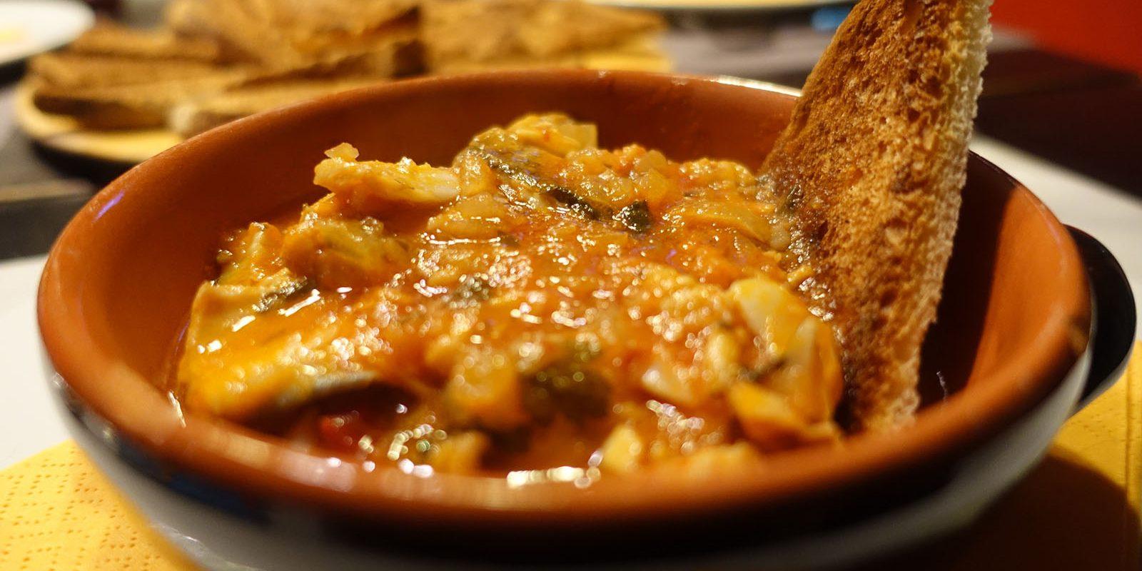Tradizione a tavola: i piatti da assaggiare
