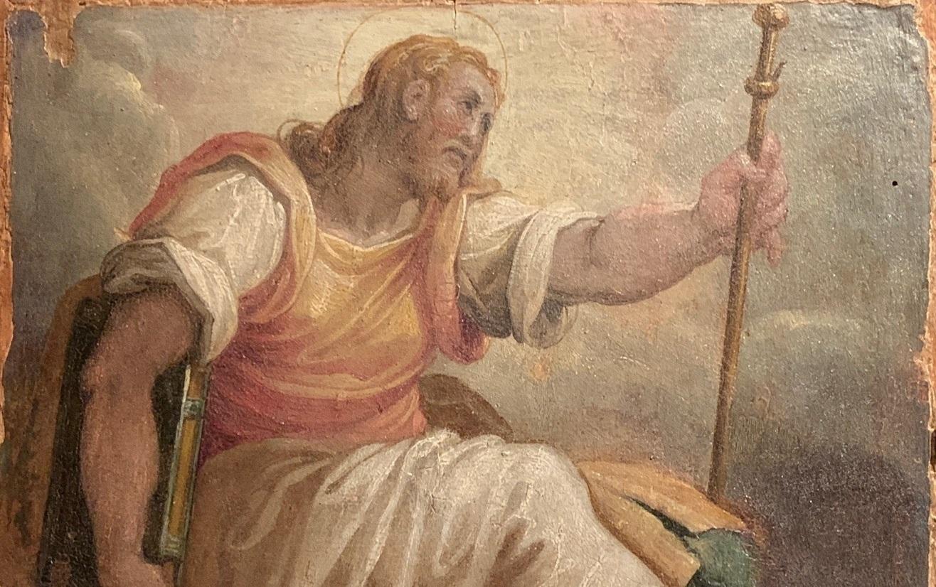 Alla scoperta di San Jacopo nelle opere del Museo Civico d'arte antica