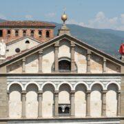 Medioevo a Pistoia. Crocevia di artisti fra Romanico e Gotico