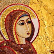 Alla scoperta dei mosaici di Rupnik